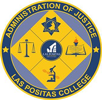 Administration of Justice Las Positas College